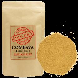 Mada Spicy / Combava poudre de Madagascar