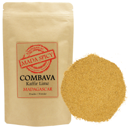 Mada Spicy / Combawa powder from Madagascar