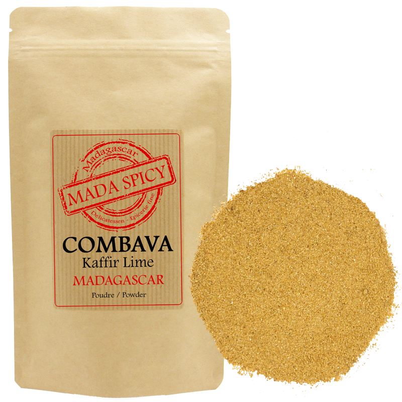 Mada Spicy / Combawa powder from Madagascar