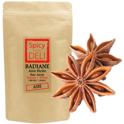 Whole Badiane / Star Anise
