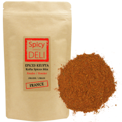 "Keufta spices / Kefta ""mix"" spices"