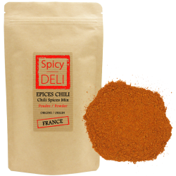 "Chili Spices ""mix"""