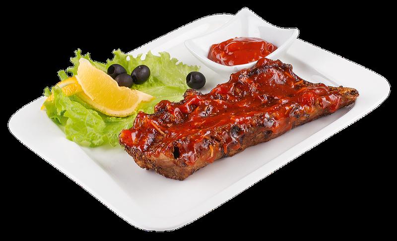 Cuisine Orientale Spicy Deli