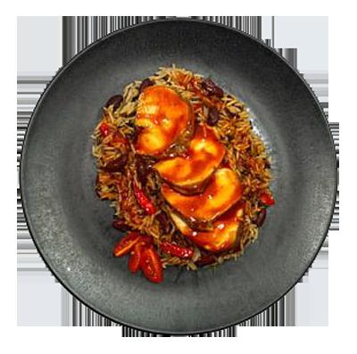 Cuisine Antillaise Spicy Deli