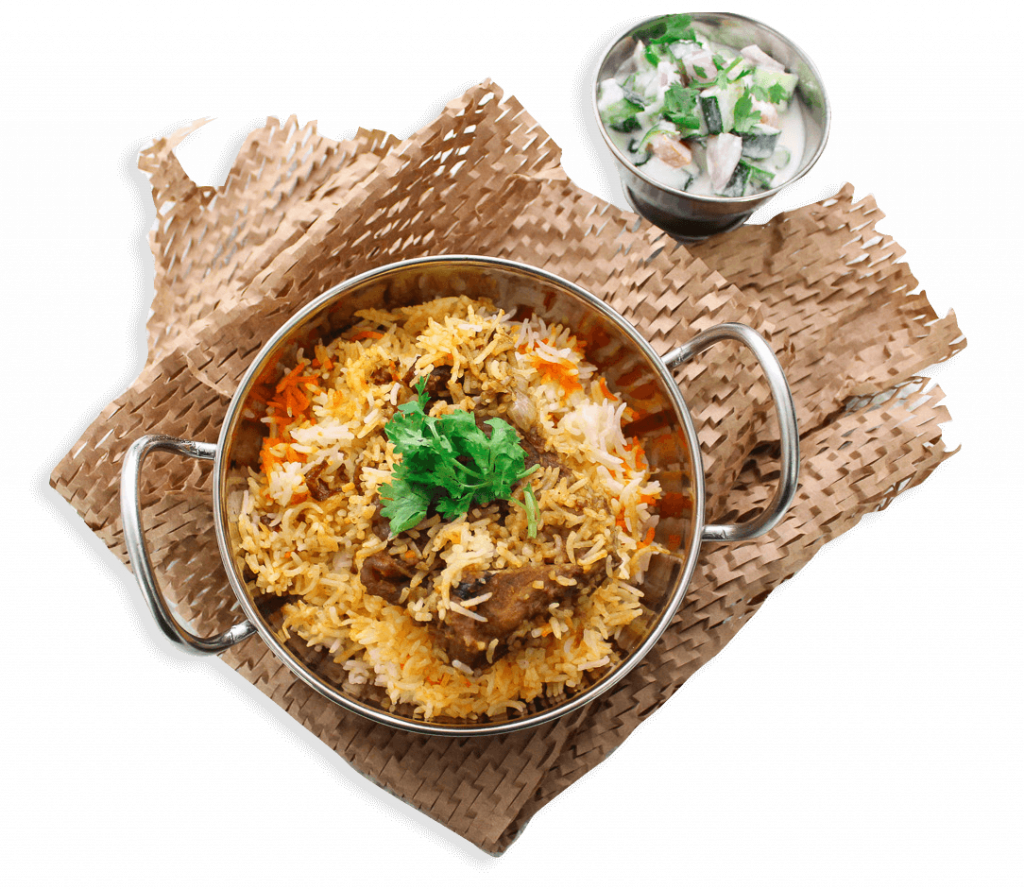 Cuisine Indienne Spicy Deli